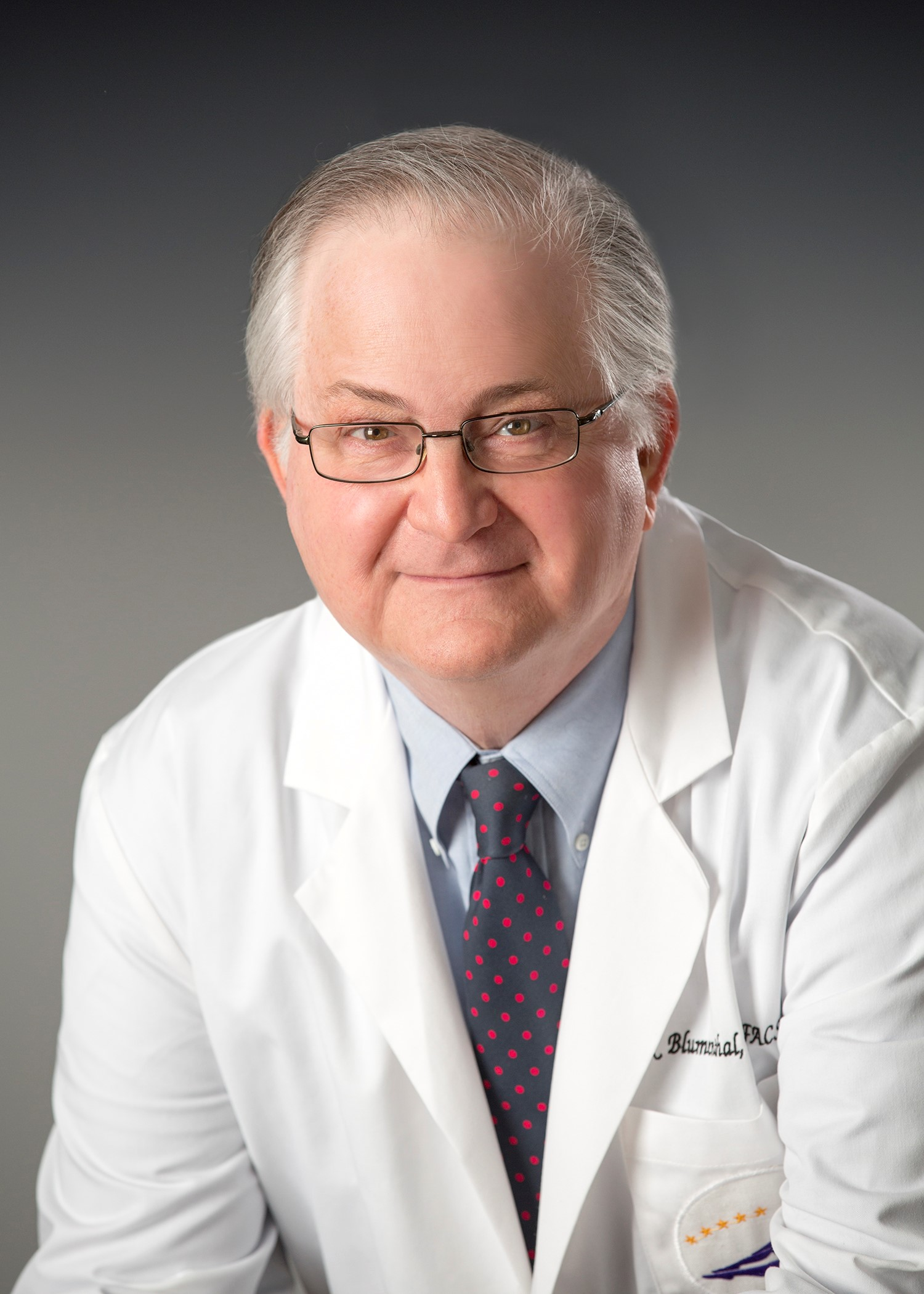 Dr. Mark Blumenthal of the Vein Center & CosMed in St. Louis, MO.